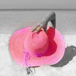 Lila kalap